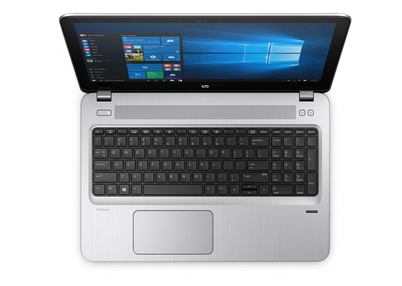 HP to jeden z największych producentów biznesowych sprzętów elektronicznych na świecie